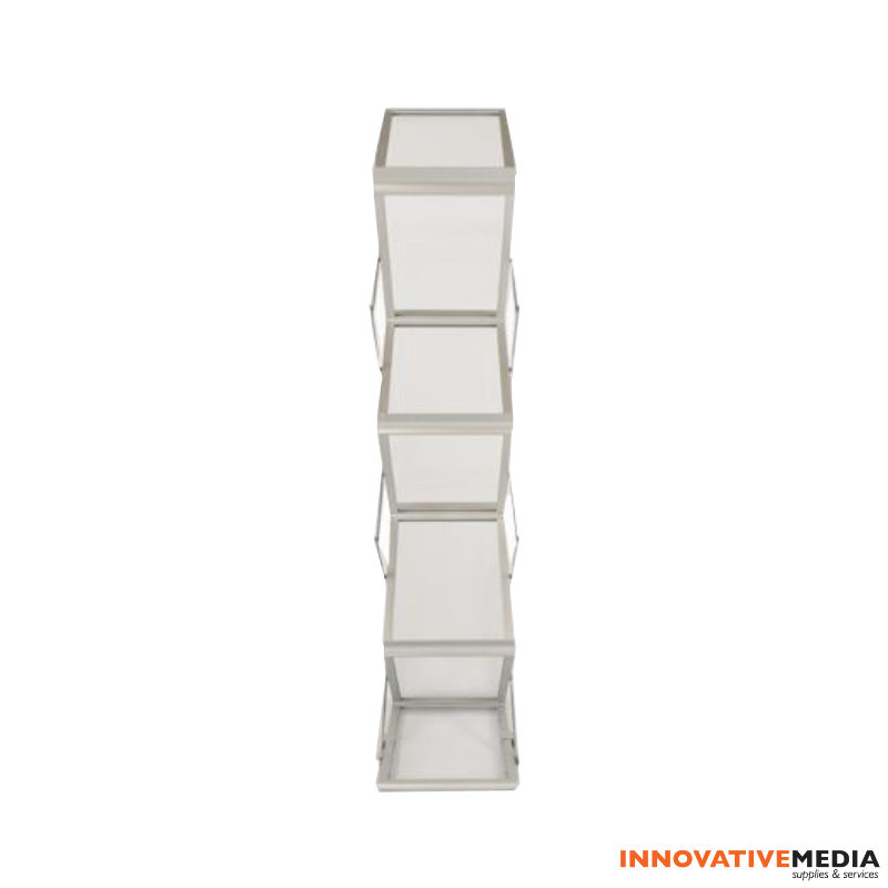 brochure acrylic stand