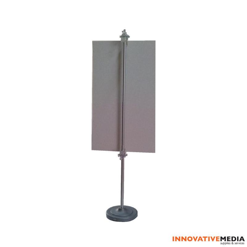 clip pole cover