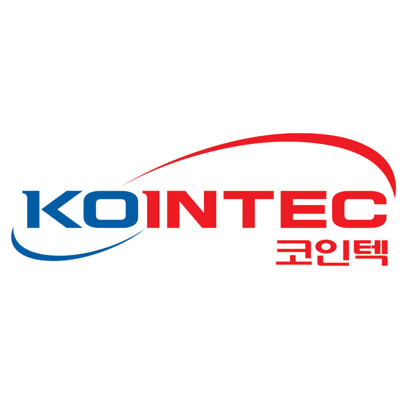 kointec website logo